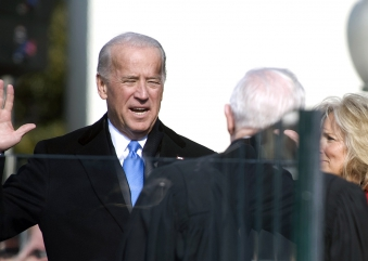 Biden and the Boomers